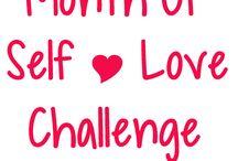 self love and development
