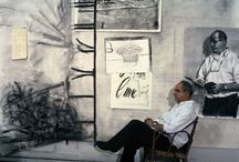 William Kentridge - Carolina Veigas