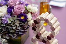 Winery or vineyard wedding ideas