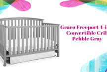 Graco Freeport Baby Crib Review