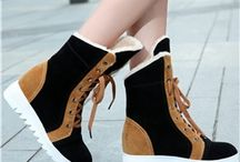 Shoes 'n' Boots