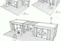 kontajnerove domy