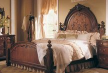 Bedroom Perfection / by Marcia Gaines