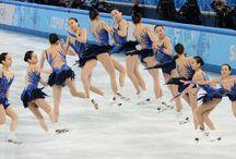 téli olimpia Sochi