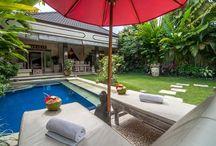 Villa Balissima / Villa Balissima is a 3 bedroom villa for rent in Seminyak/Kerobokan