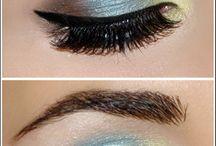 makeup e afins