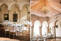 Wedding I Venue