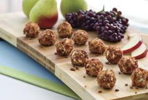Wine party appetizer ides / by Katie Ratchford