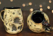 Glass and Ceramics / Fine craft in glass and ceramics