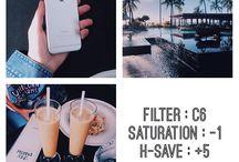 thème Instagram