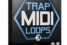 HEX LOOPS / Loops and Samples Packs, MIDI Files, Synth Presets, Best Drum Kits, Free Sounds