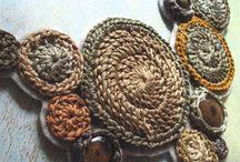 Collane ...crochet