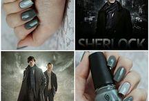 nails. colours / nail polish
