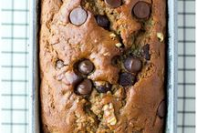 new recipes~baked goods