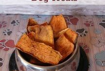 Furry treats