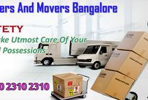 Simple migration by having packers and movers in Bangalore