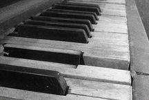 klavíry