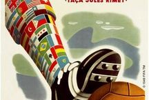Sporting posters 運動海報 / by Kingman Sheih 薛無