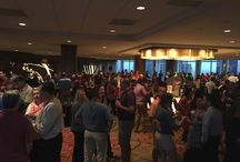 Scenes from the Mathnasium Franchise Convention