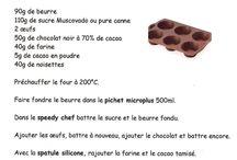 Tupperware recettes