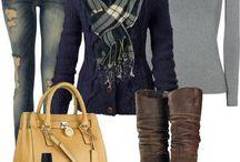 My style Fall/Winter