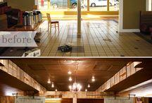 Church Coffee Shop Ideas / by Anna Brown