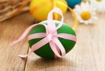 Easter / by Candace Meinberg