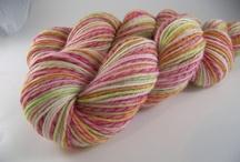 Our Colorways / Dear Husband Yarn Colorways / by DearHusband