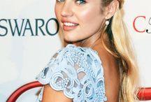 Candice Swanepoel / Candice Swanepoel