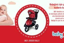 Baby2Go Bebek Arabaları