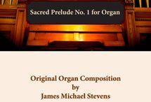 Organ Solo Music