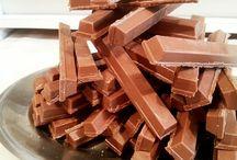 CHOCOLATE E .......