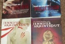 Books Worth Reading / by Katrina Tingle