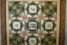 Men's Quilts / Quilts for Men