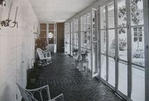Architect: William Wurster