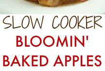 Slow Cooker Recipes / For those days where your slow cooker is your sanity saver...