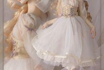 ♥ お人形