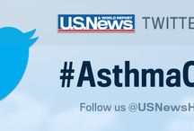 Asthma / Asthma information, resources, and community happenings.