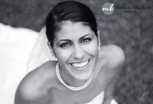Beautiful Brides! / Wedding dresses, beautiful brides, photography poses.
