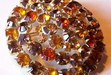 autumn jewelry / by Patricia Grant
