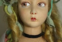 my favourite lenci dolls