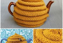 Quirky knits