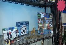 Retail at Club Canine / Dogs Rock by Demdaco at Club Canine  Are you looking for the perfect gift for your favorite dog lover - or perhaps something for your home so everyone knows which breed you think is best? Dogs Rock Wall Art, allow you to express your love for man and woman's best friend with style! The Dogs Rock by Stephen Fowler collection at Club Canine will certainly put a smile on the face of anyone with an adorable pooch!