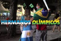 Curiosidades e Noticias das Olimpiadas Rio 2016