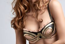 m|d pallas athena collection fw16 / Lingerie Collections Fall Winter 2016 marlies|dekkers