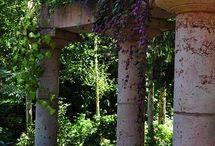 Garden Follies / by Alison Conliffe