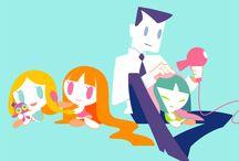 The_Powerpuff_Girls