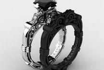 Rings wedding