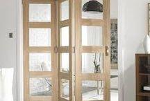 estilos puerta plegable