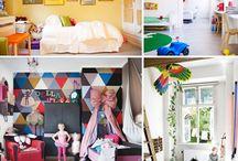 Children's Rooms - Spaces